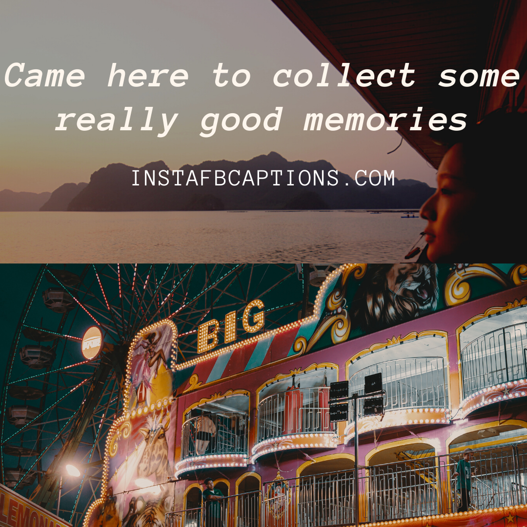 Amusement Park Captions To Use With Friends  - Amusement Park Captions To Use With Friends - Amusement Park Captions & Quotes For Instagram in 2021