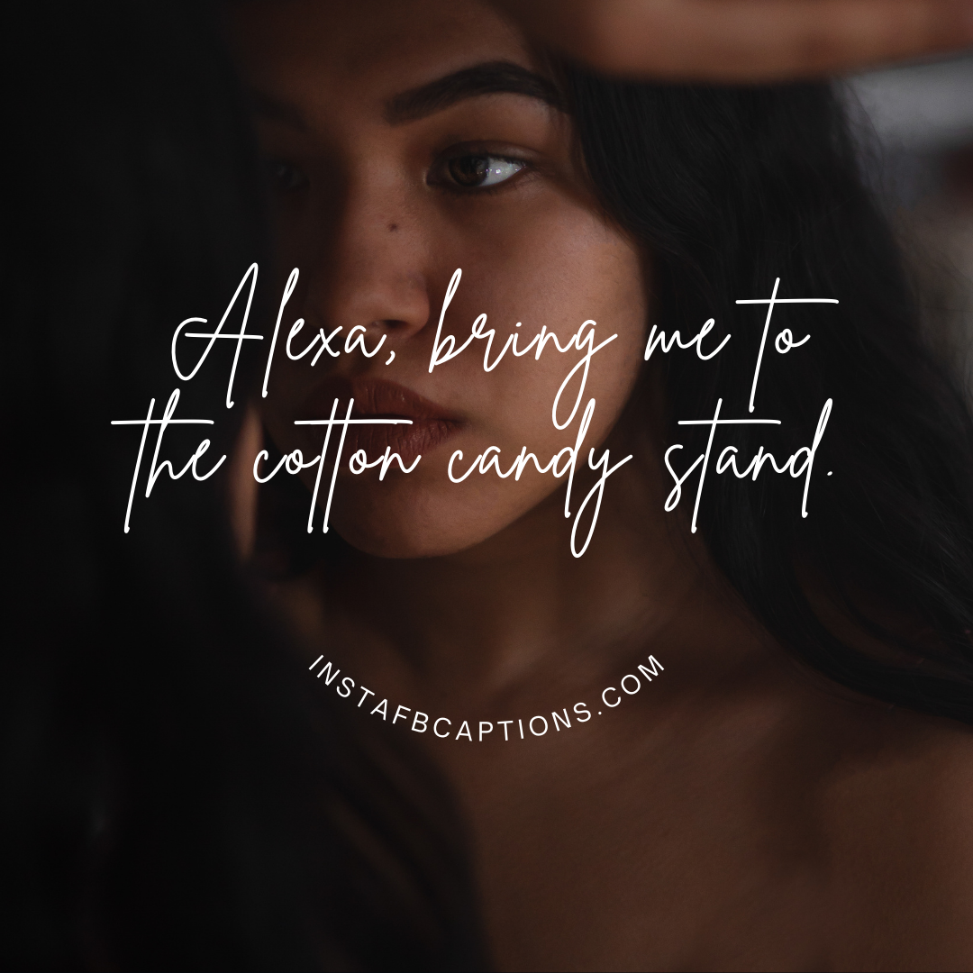 Cute Cotton Candy Captions  - Cute Cotton Candy Captions - Cotton Candy Captions, Quotes, Puns and Hashtags for Instagram in 2021