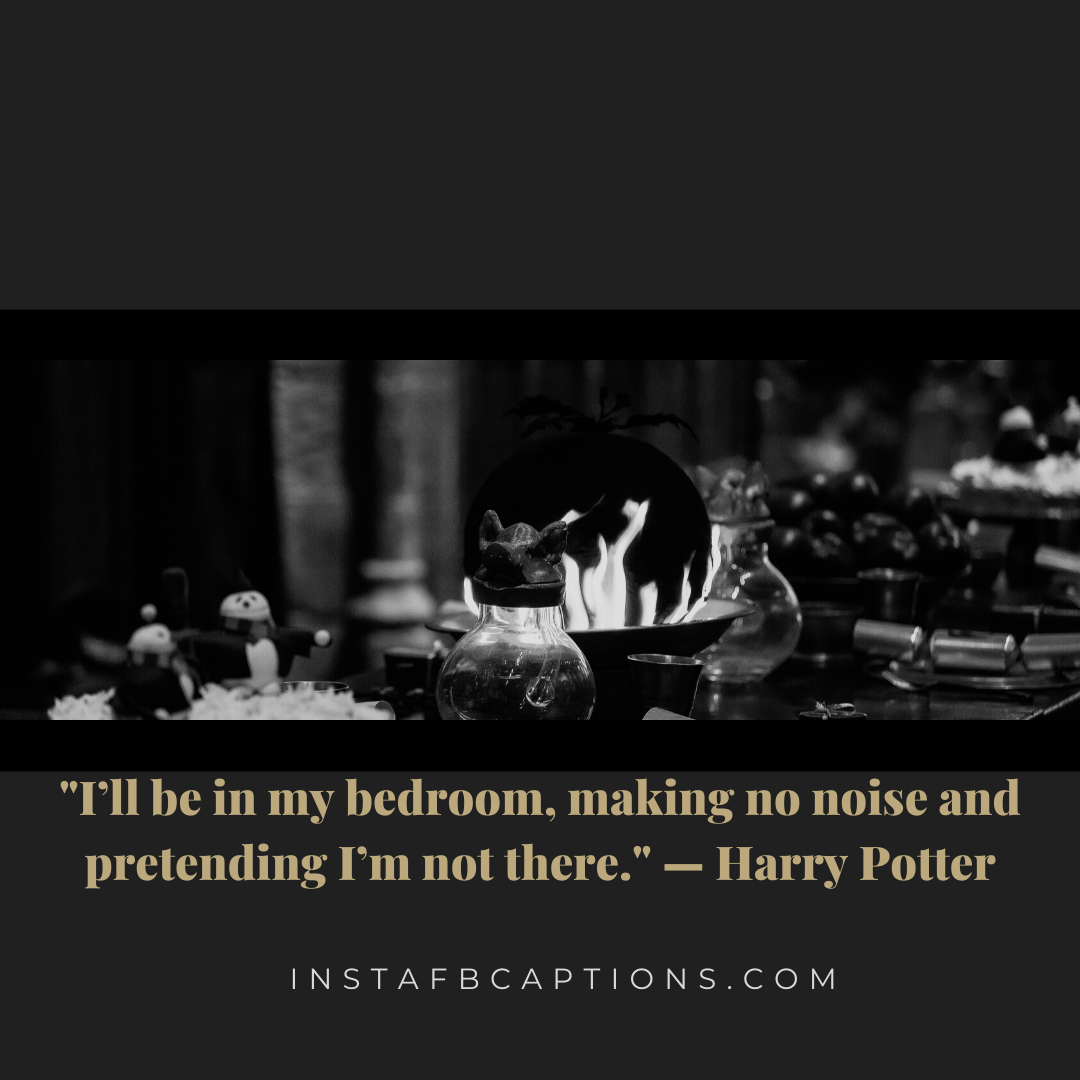 Bold And Smart Captions In Harry Potter  - Bold and Smart Captions in Harry Potter - Harry Potter Captions for Sketches & Instagram Pictures in 2021