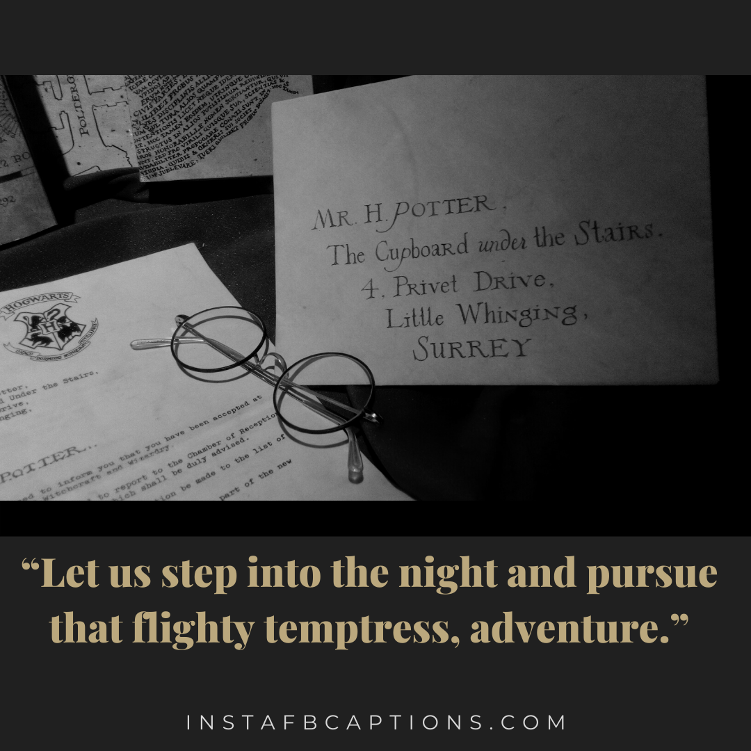 Hilarious Captions For Harry Potter Posters  - Hilarious Captions for Harry Potter Posters - Harry Potter Captions for Sketches & Instagram Pictures in 2021