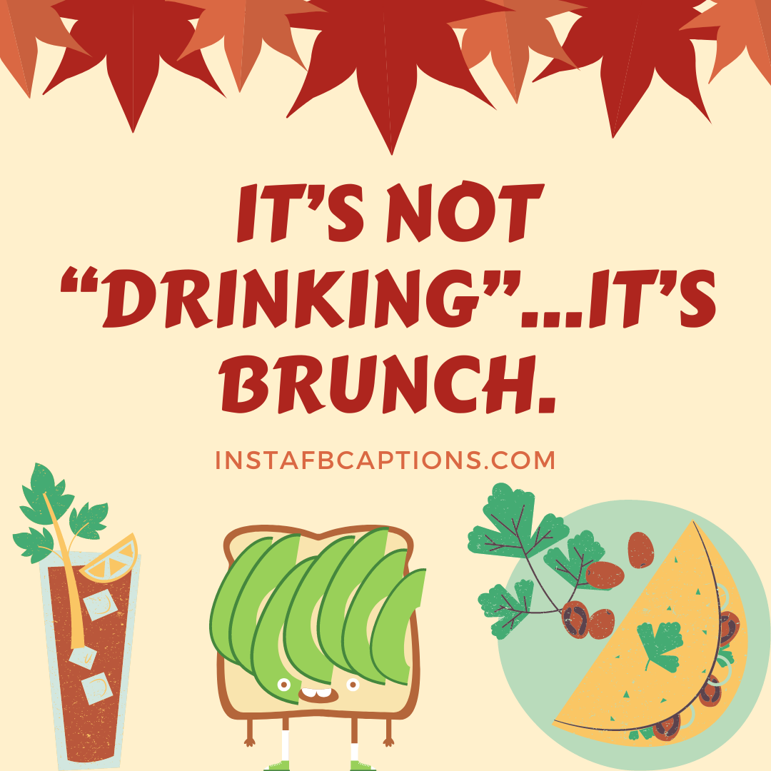 Pinterest Inspired Brunch Captions Aesthetic  - Pinterest Inspired Brunch Captions Aesthetic - 97 Brunch Instagram Captions & Quotes in 2021