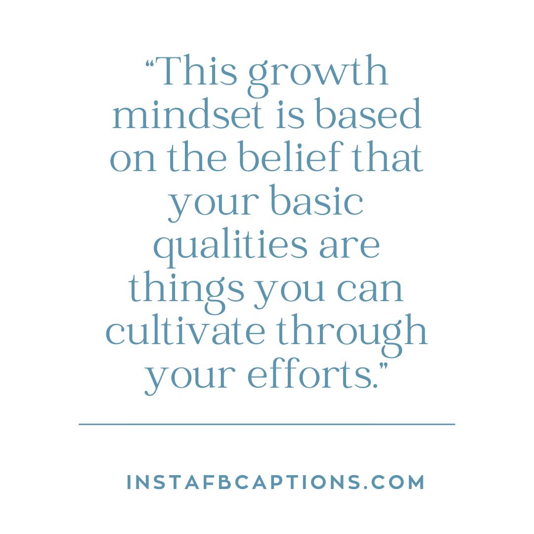 Carol Dweck On Growth Mindset  - Carol Dweck on growth mindset 2 - Carol Dweck Quotes on Growth Mindset in 2021
