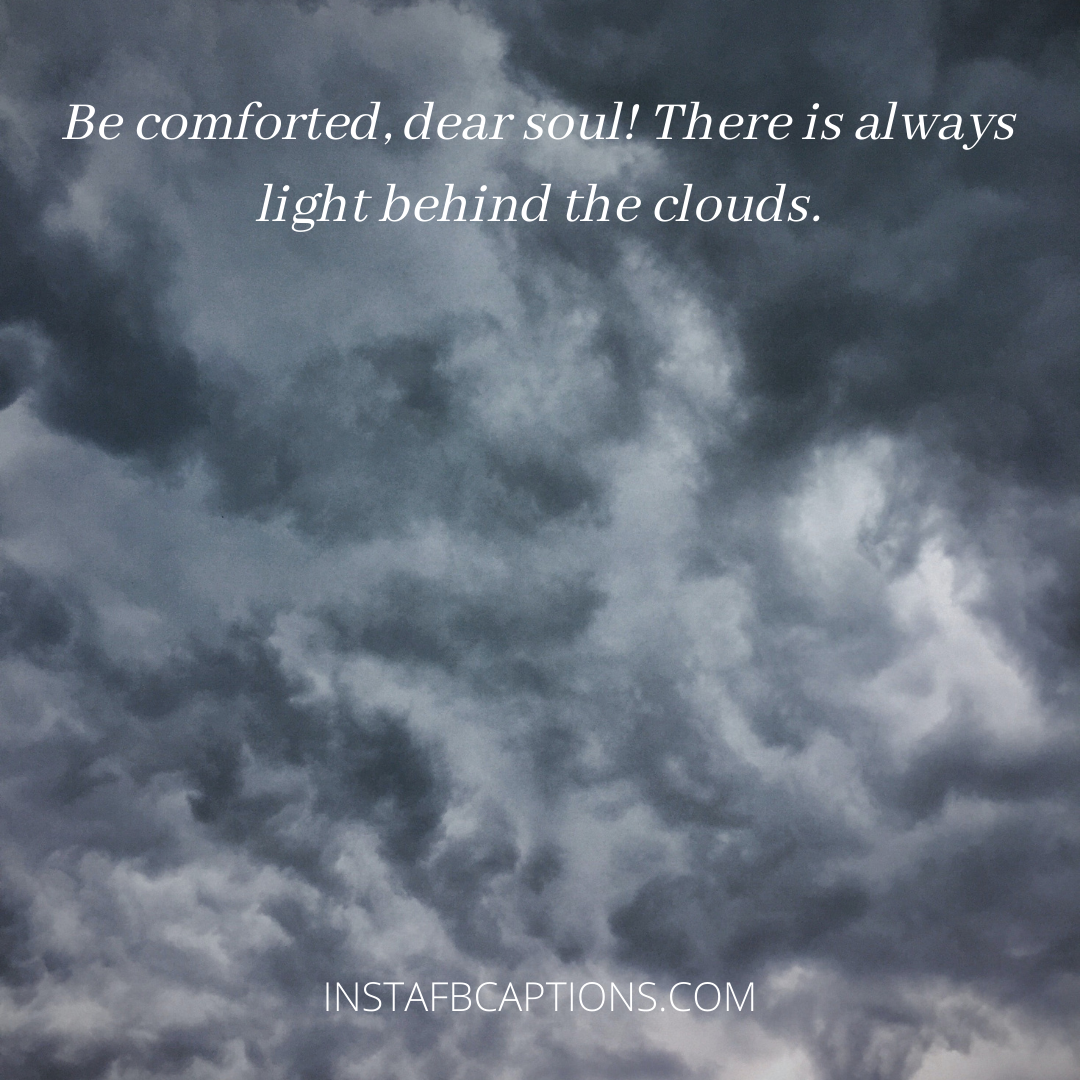 Inspirational Quotes On Cloudy Sky  - Inspirational Quotes on Cloudy Sky - Beautiful SKY Quotes for Red and Blue Sky Pictures in 2021