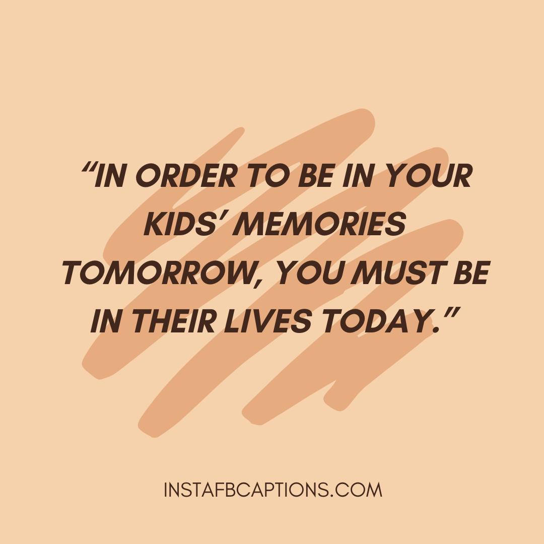 Instagram Caption For Co Parenti  - Instagram caption for co parenting - Co-Parenting Quotes for your Family in 2021
