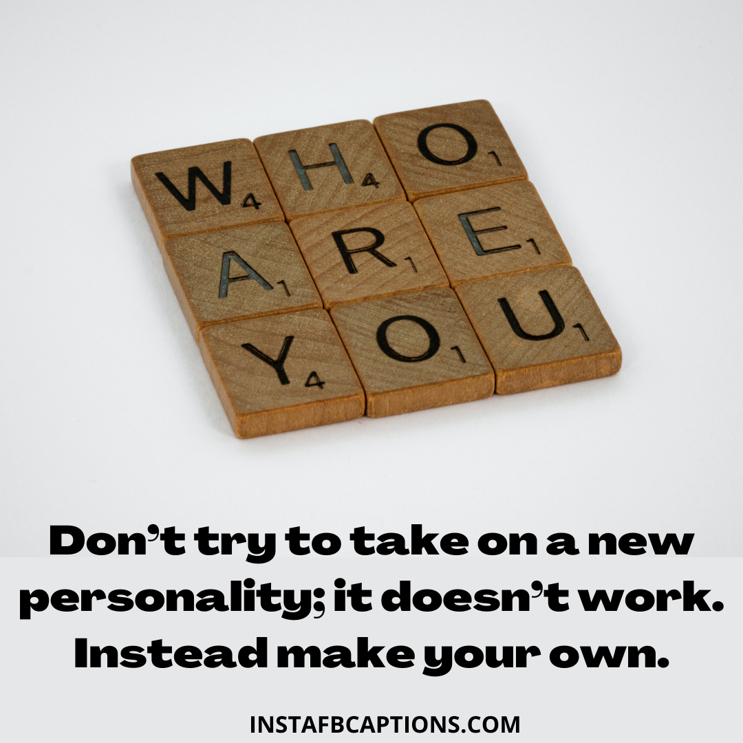 Quotes Which Help To Make Your Own Personality  - Quotes Which Help To Make Your Own Personality - Strong PERSONALITY QUOTES for Famous Character in 2021