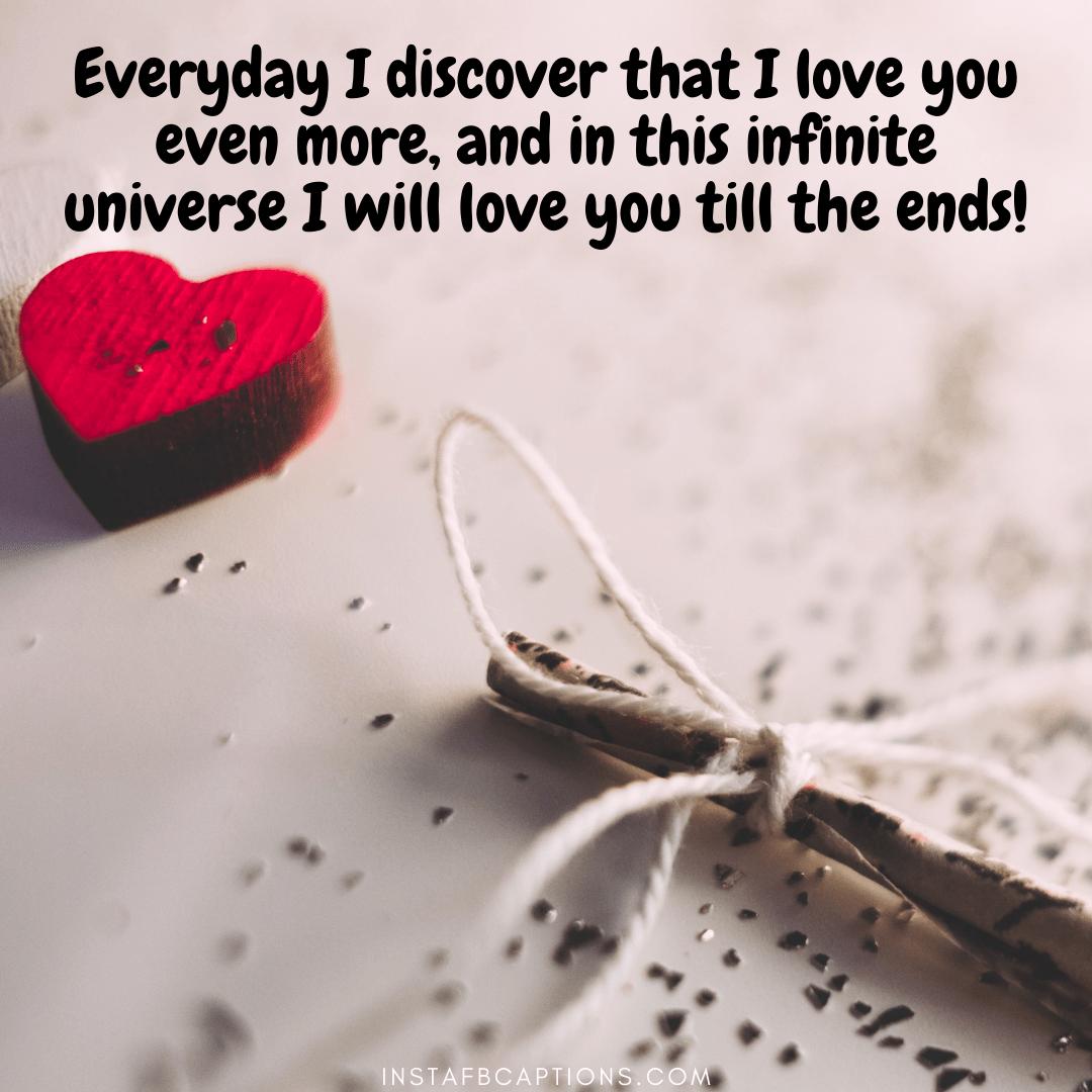 Romantic Anniversary Wish Quotes  - Romantic Anniversary Wish Quotes - Deep Love Quotes For Him in 2021