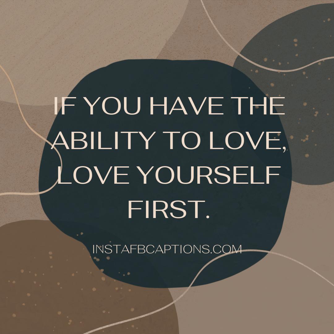 Self Love Quotes For Him  - Self love quotes for him - SELF LOVE Quotes About You for Happiness in 2021