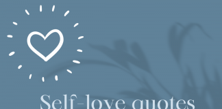 Self Love Quotes To Make You Feel Powerful