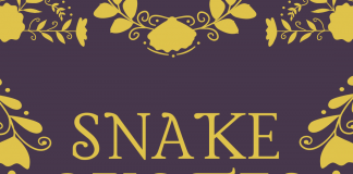 Snake Quotes