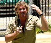 Steve Irwi  - Steve Irwin - Steve Irwin Quotes on Saving the Environment in 2021