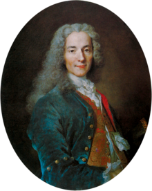 Voltaire  - Voltaire - Voltaire Quotes on God and Religion in 2021