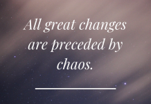 Quotes About Changing Yourself For The Better